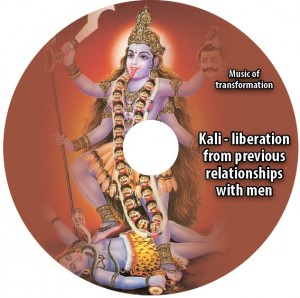 Kali-liberation from previous contacts